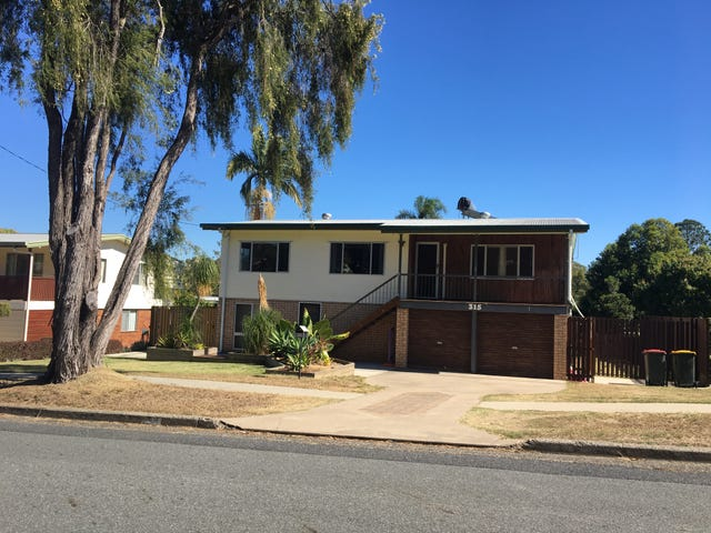 315 Shields Avenue, Frenchville, Qld 4701