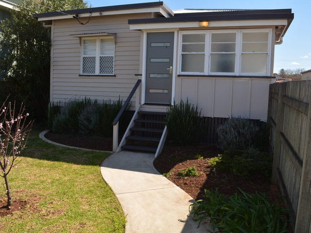 1 Brodribb Street, Toowoomba City, Qld 4350