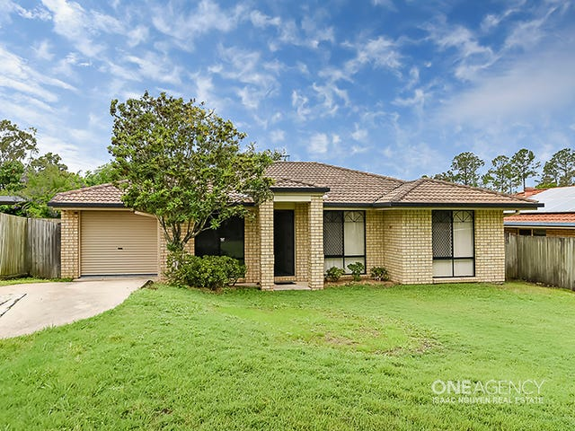 5 Ryecroft Place, Richlands, Qld 4077
