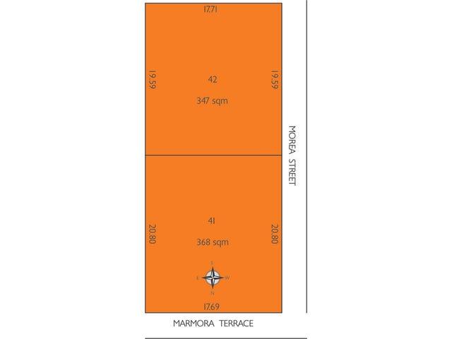 Lot 41 & 42, 12 Marmora Terrace, Osborne, SA 5017