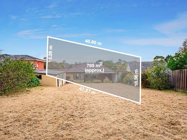 10 Morley Crescent, Box Hill North, Vic 3129