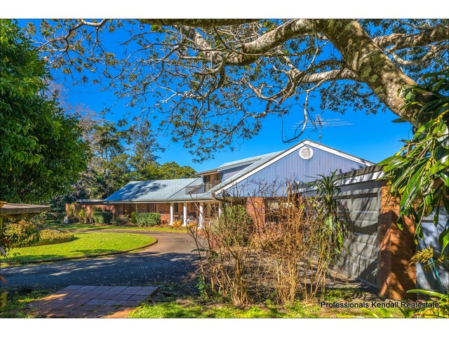 16-24 Witches Chase, Tamborine Mountain, Qld 4272