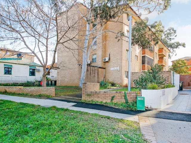 8/5-7 Mill Rd, Liverpool, NSW 2170