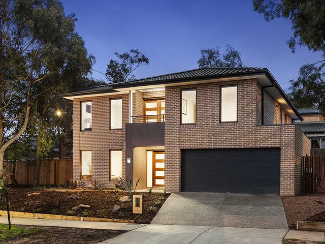1 Ellamatta Rise, Ringwood North, Vic 3134