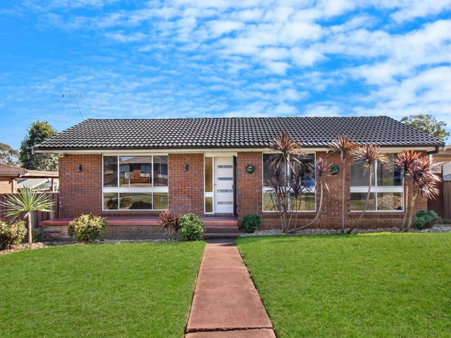 10 Sunart Place, St Andrews, NSW 2566