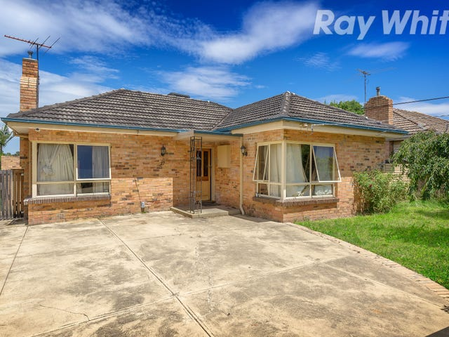 27 Keats Avenue, Kingsbury, Vic 3083
