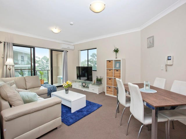 25/6 College Crescent, Hornsby, NSW 2077