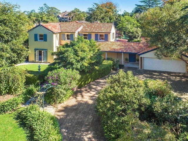 8 Macquarie Road, Pymble, NSW 2073