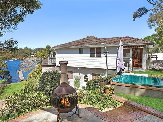 4A Forest Road, Yowie Bay, NSW 2228