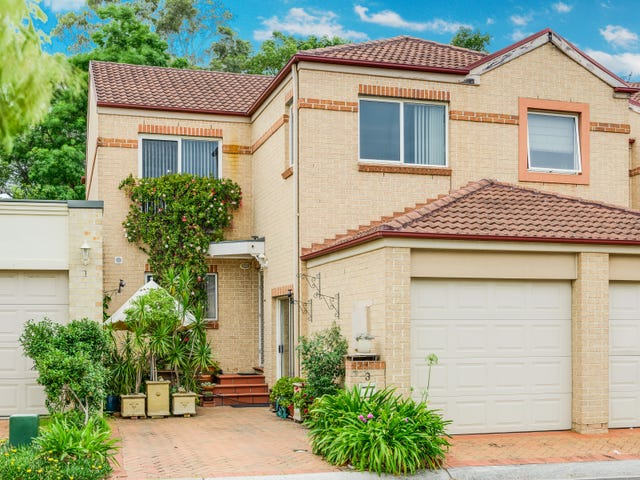 3 Thorpe Avenue, Liberty Grove, NSW 2138
