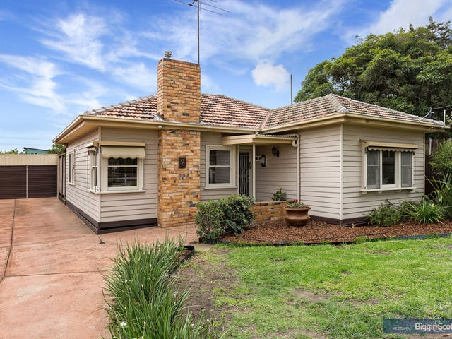 2 Kathleen Street, West Footscray, Vic 3012