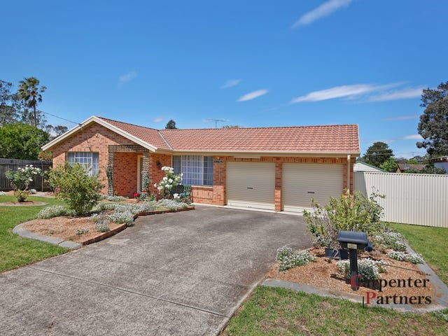 2 Lindsell Place, Tahmoor, NSW 2573