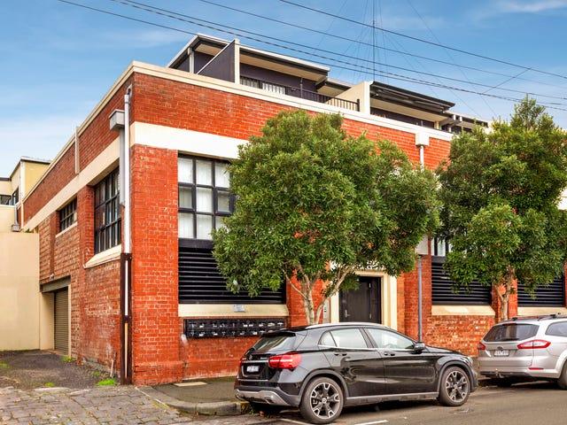18/24 Ireland Street, West Melbourne, Vic 3003