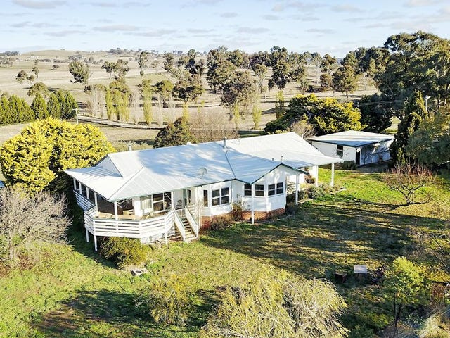 452 O'Connell Plains Road, O'Connell Via, Bathurst, NSW 2795