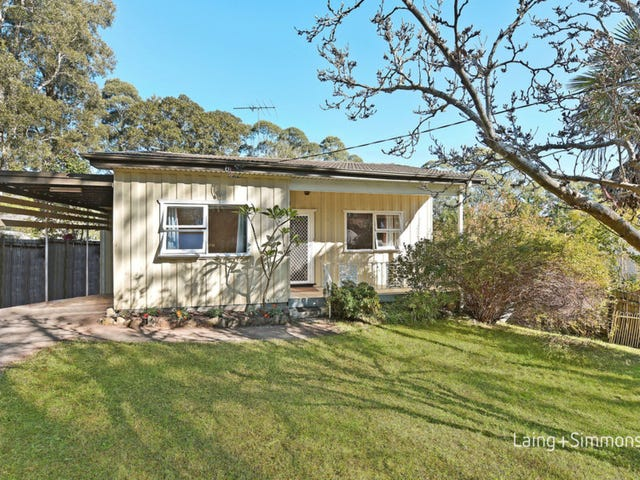 32B Russell Avenue, Wahroonga, NSW 2076