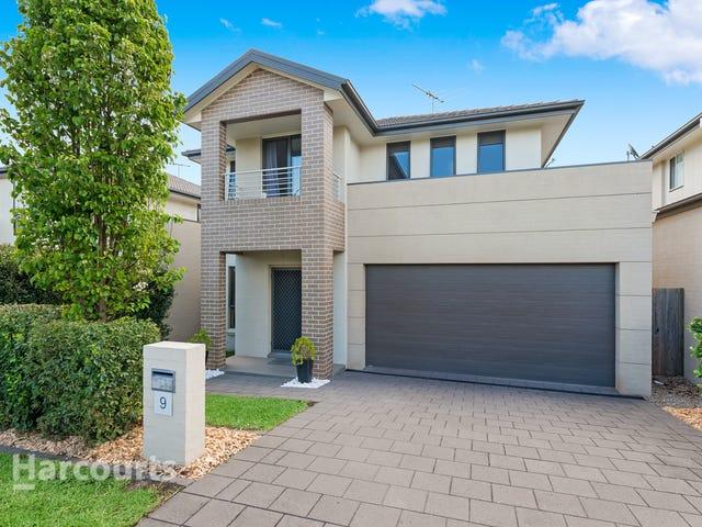 9 Claremont Street, Kellyville Ridge, NSW 2155