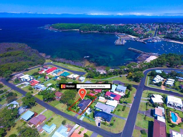 22 Dolphin Street, Ulladulla, NSW 2539