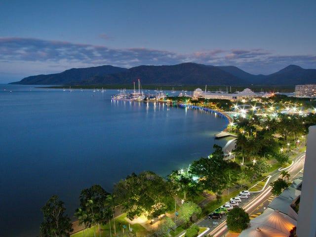 83/107 Esplanade, Cairns City, Qld 4870
