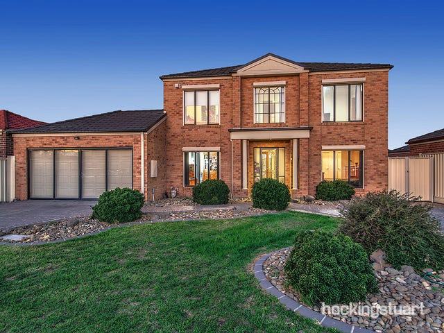 8 Evergreen Court, Taylors Hill, Vic 3037