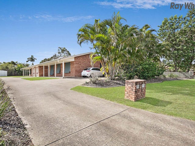 48 Honeysuckle Avenue, Kawungan, Qld 4655