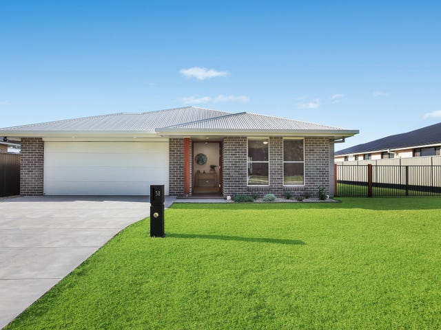 58 Glenview Drive, Wauchope, NSW 2446