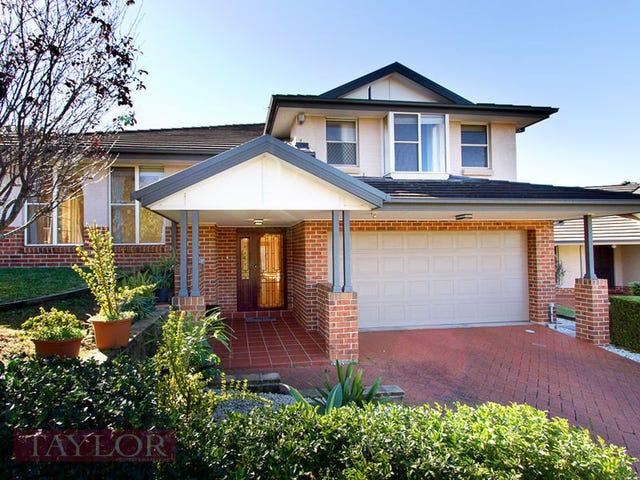 11 Riverview Place, Oatlands, NSW 2117