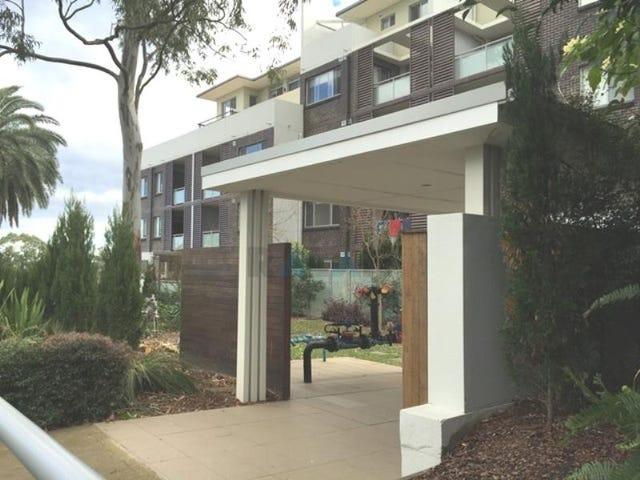 43/1-3 Duff Street, Turramurra, NSW 2074