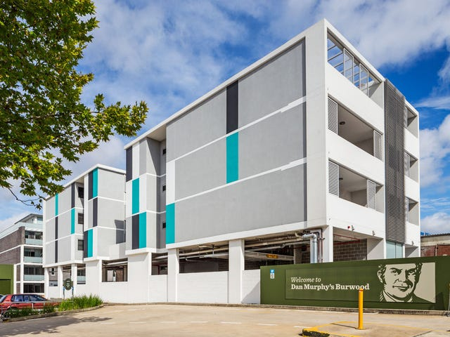 37/316 Parramatta Road, Burwood, NSW 2134