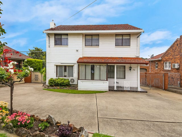 24 Margaret Street, Greenacre, NSW 2190