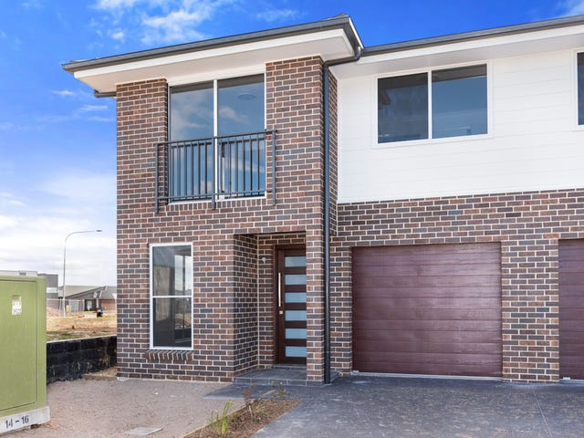 Lot 1817 Rochester Street, Gregory Hills, NSW 2557