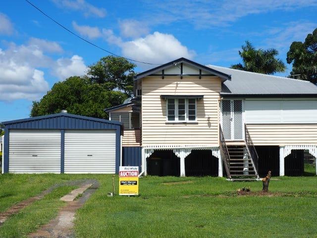 59 Dale Street, Granville, Qld 4650