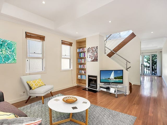 37 Rowntree Street, Balmain, NSW 2041