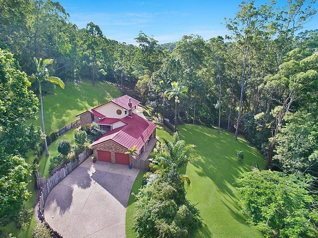 18 Tuesday Drive, Tallebudgera Valley, Qld 4228