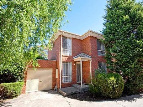 5/28 Beevers Street, Footscray, Vic 3011