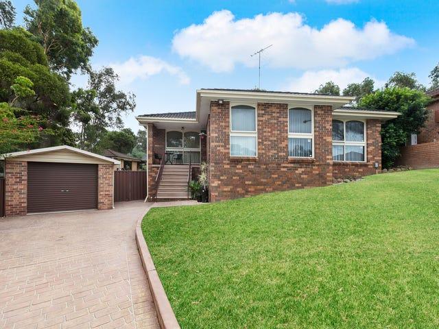3 Mili Place, Kings Park, NSW 2148