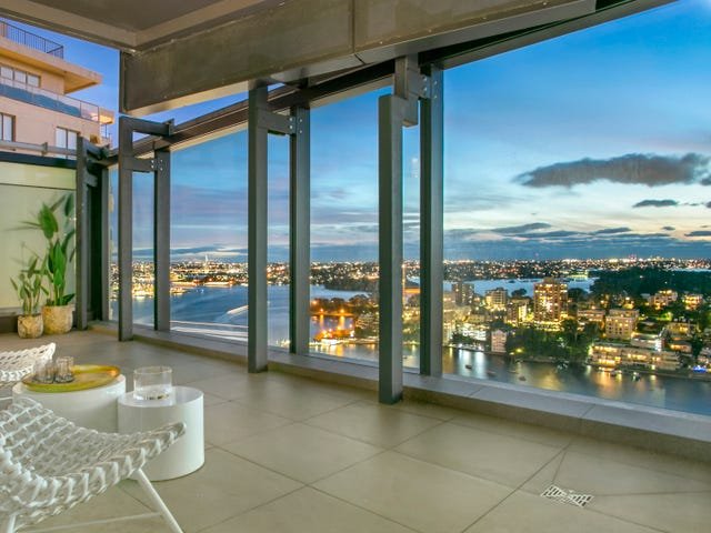 1701/80 Alfred Street South, Milsons Point, NSW 2061