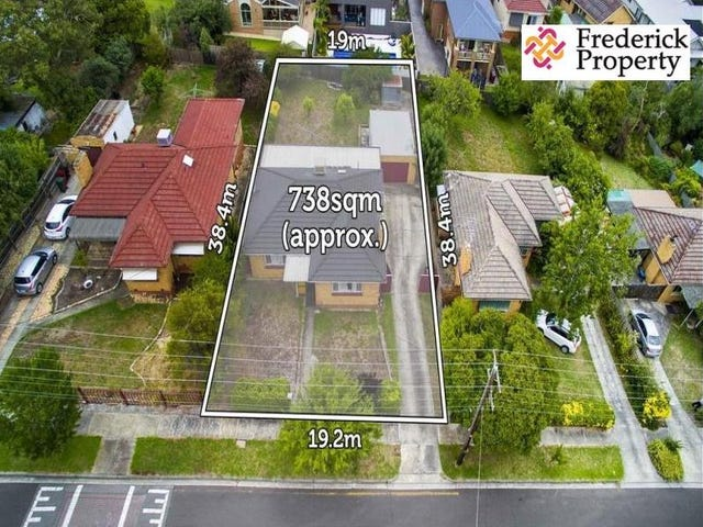 3 Marcus Rd, Templestowe Lower, Vic 3107