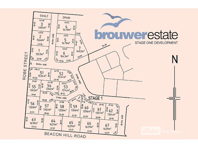 Brouwer Estate, Robe, SA 5276