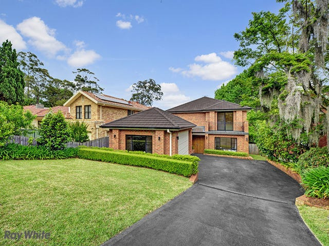 24 Yarabah Avenue, Gordon, NSW 2072