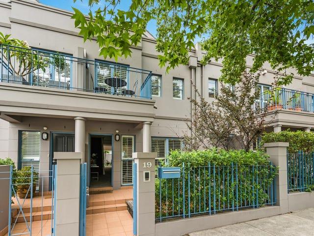 19 Carlow Street, North Sydney, NSW 2060