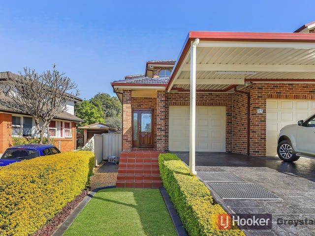 21A Gozo Road, Greystanes, NSW 2145