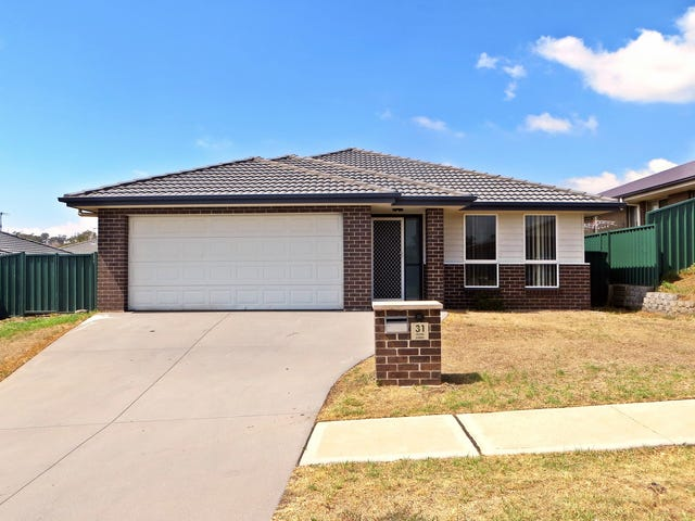 31 Jeans Street, Muswellbrook, NSW 2333