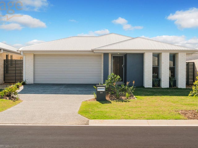 34 Harvey Circuit, Griffin, Qld 4503