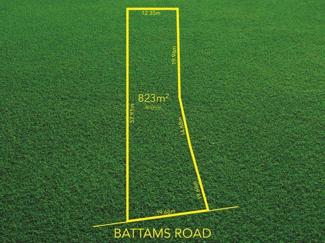Lot 50 Battams Road, Royston Park, SA 5070
