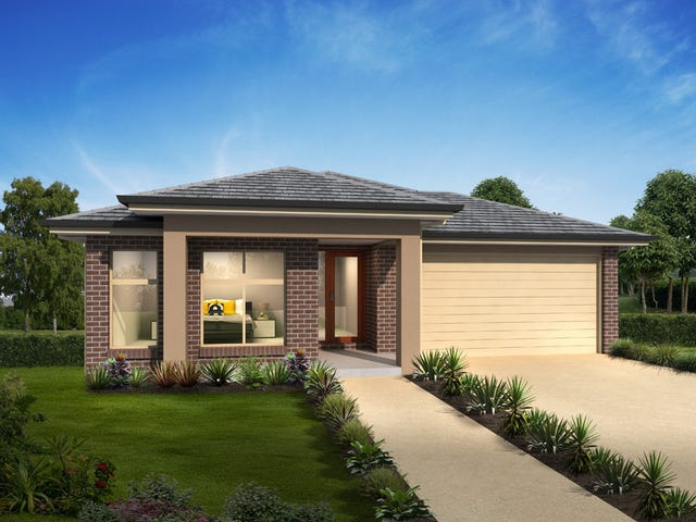 Lot 4113 Golden Whistler Avenue, Aberglasslyn, NSW 2320