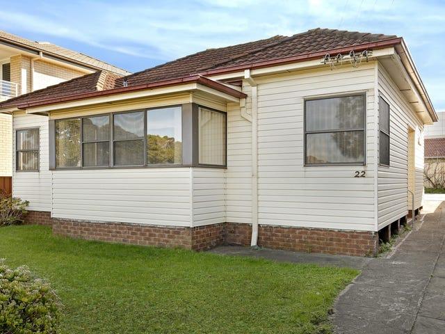 22 Swan Street, Wollongong, NSW 2500