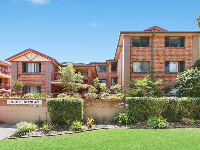 26/331 President Avenue, Gymea, NSW 2227