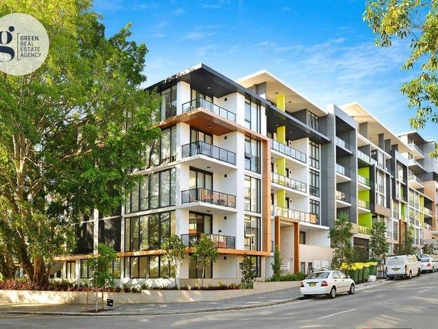 B903/41-45 Belmore Street, Ryde, NSW 2112