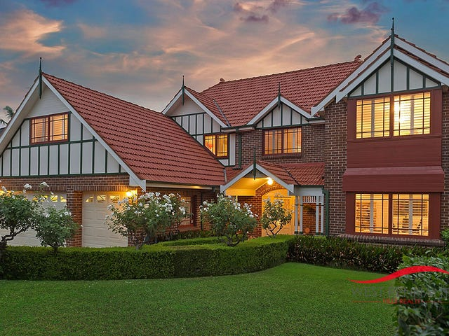121 Highs Rd, West Pennant Hills, NSW 2125
