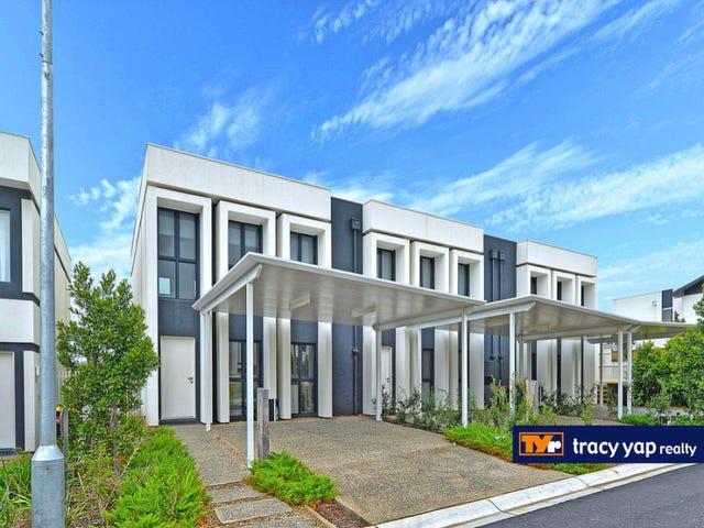 83 Grace Crescent, Kellyville, NSW 2155